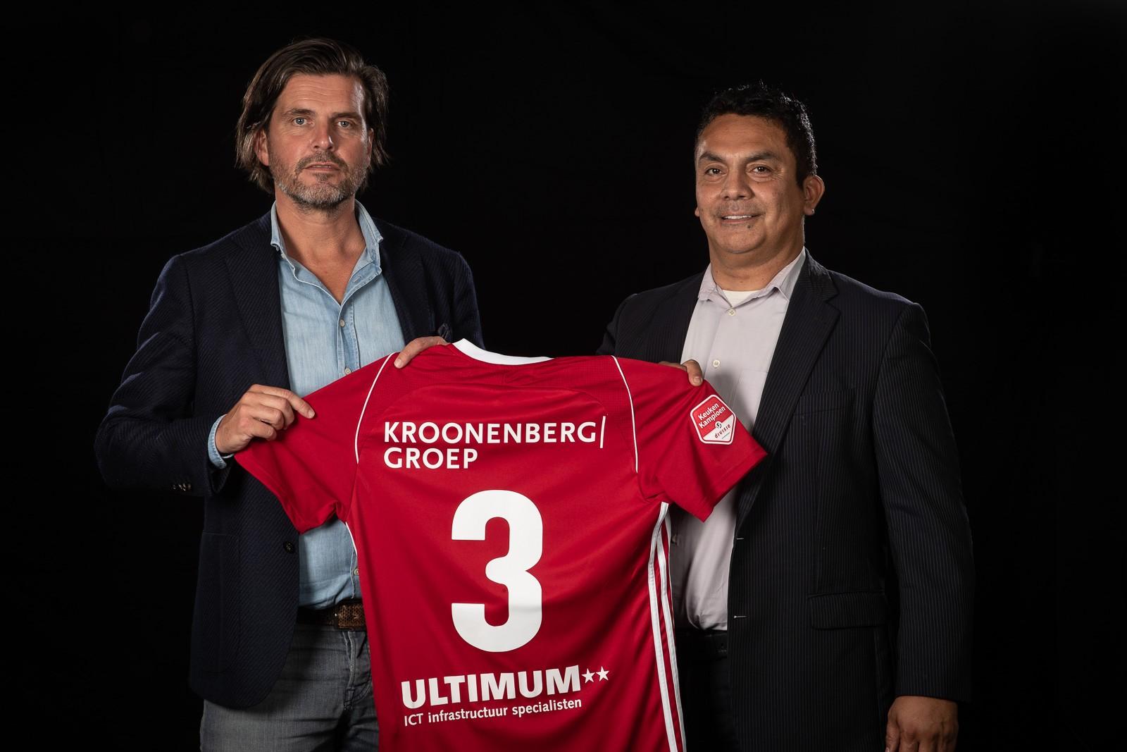 Ultimum breidt partnership met City uit