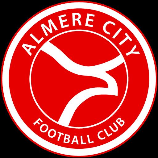Homepage - Almere City FC