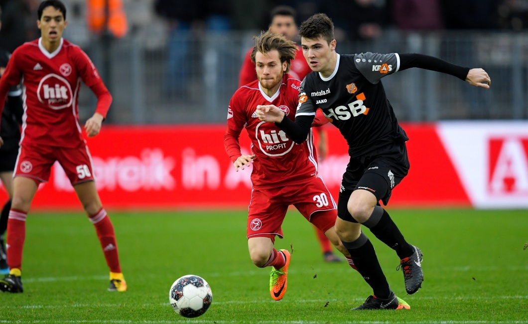 Almere City FC – FC Volendam