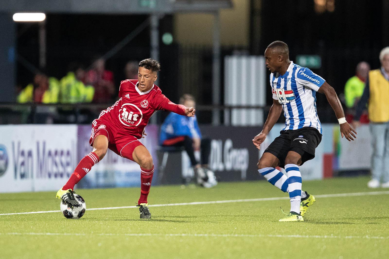Voorbeschouwing: FC Eindhoven ijzersterk uit winterstop