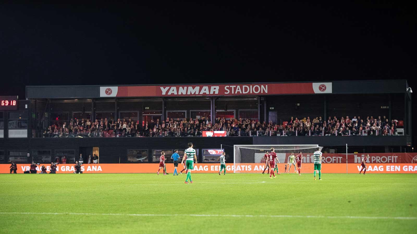 Image result for yanmar stadion