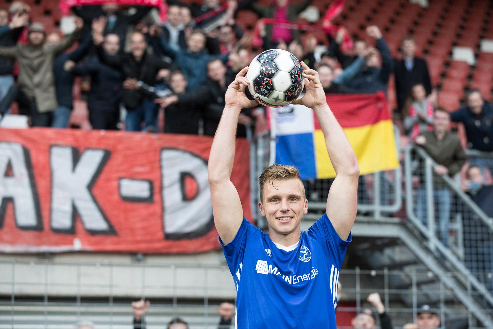 Verkoopinformatie MVV – Almere City FC 1 november