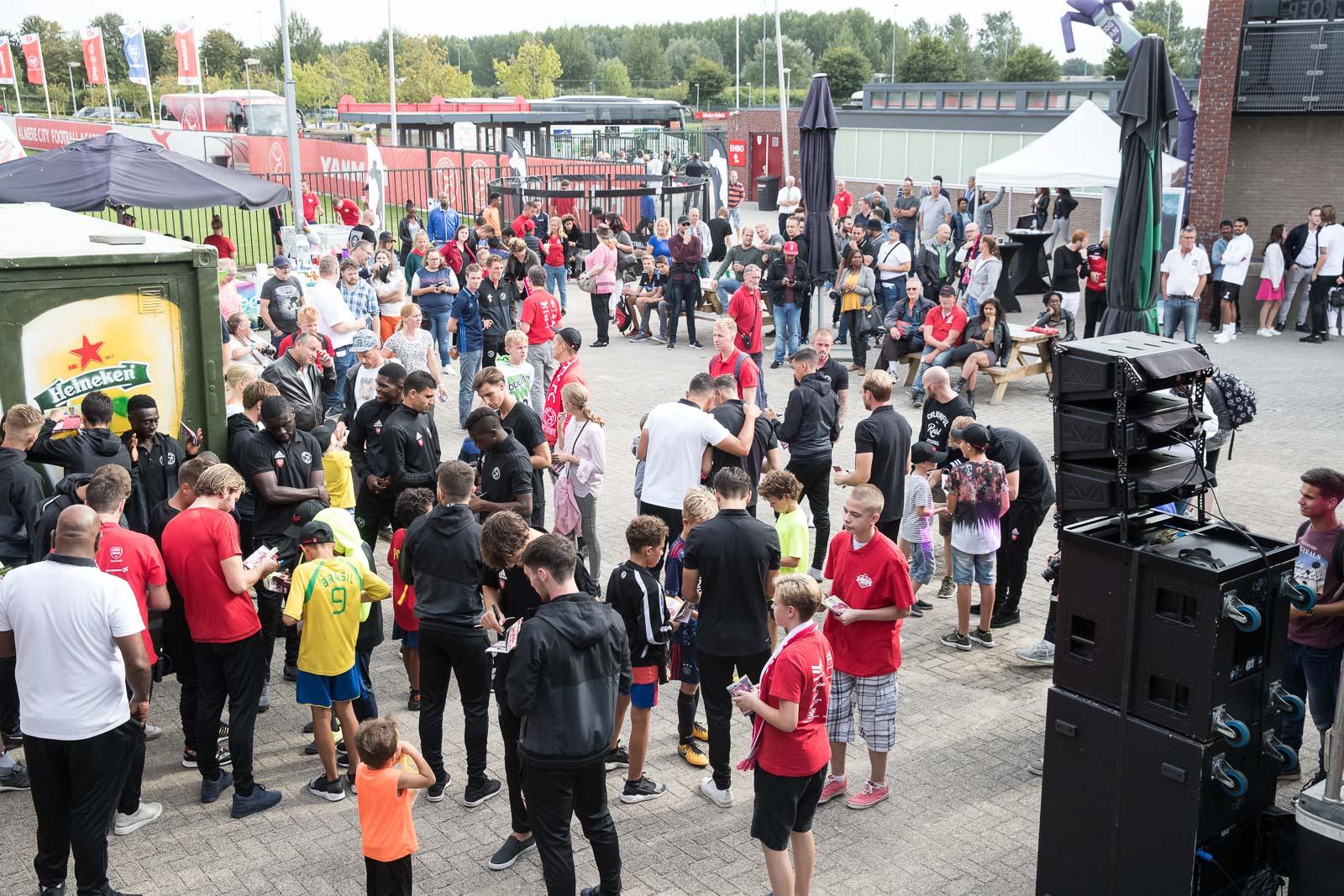 Almere Challenge Event, editie II