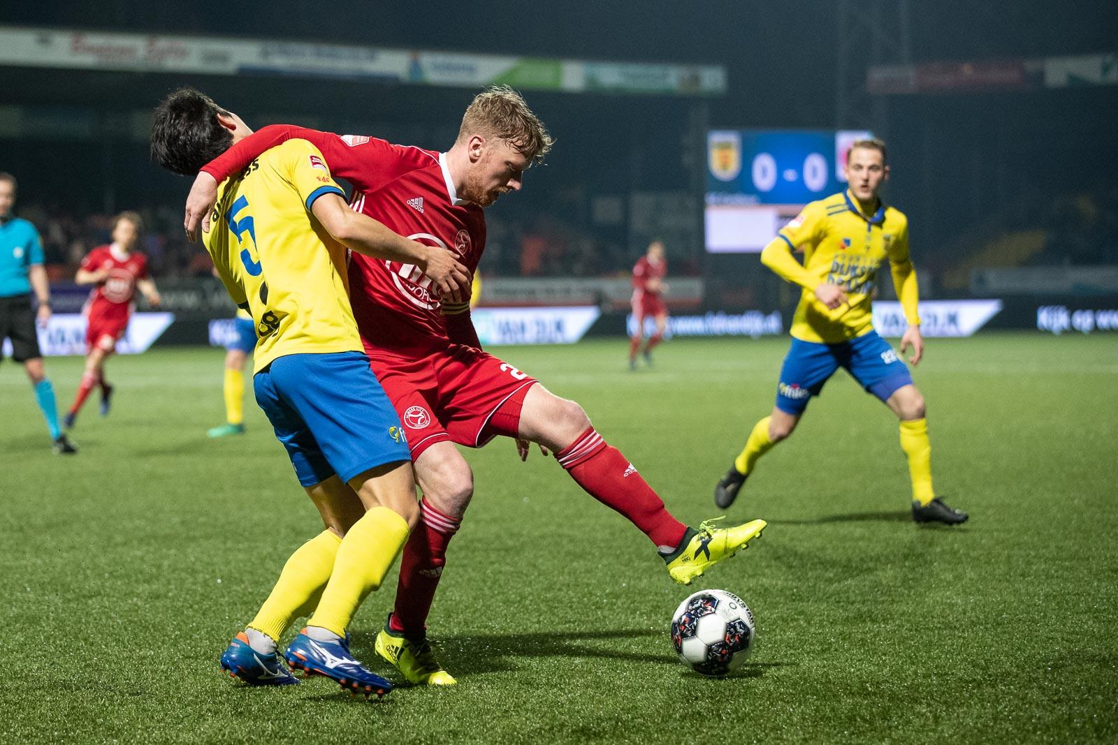 De Cijfers achter City: Flevoland klaar voor een debuut op het hoogste niveau
