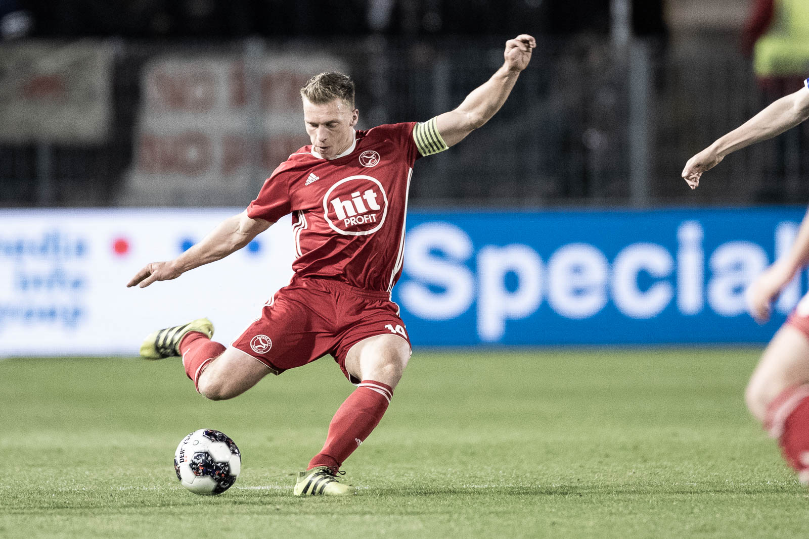 Laatste puntje op de i zetten tegen Jong Ajax