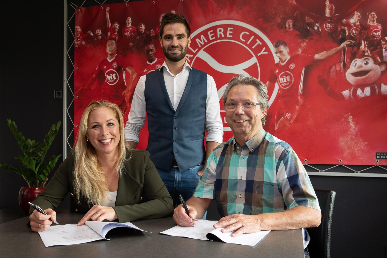 Ellerman Optiek & Oogzorg nieuwe 'Optical & Eye Care partner'