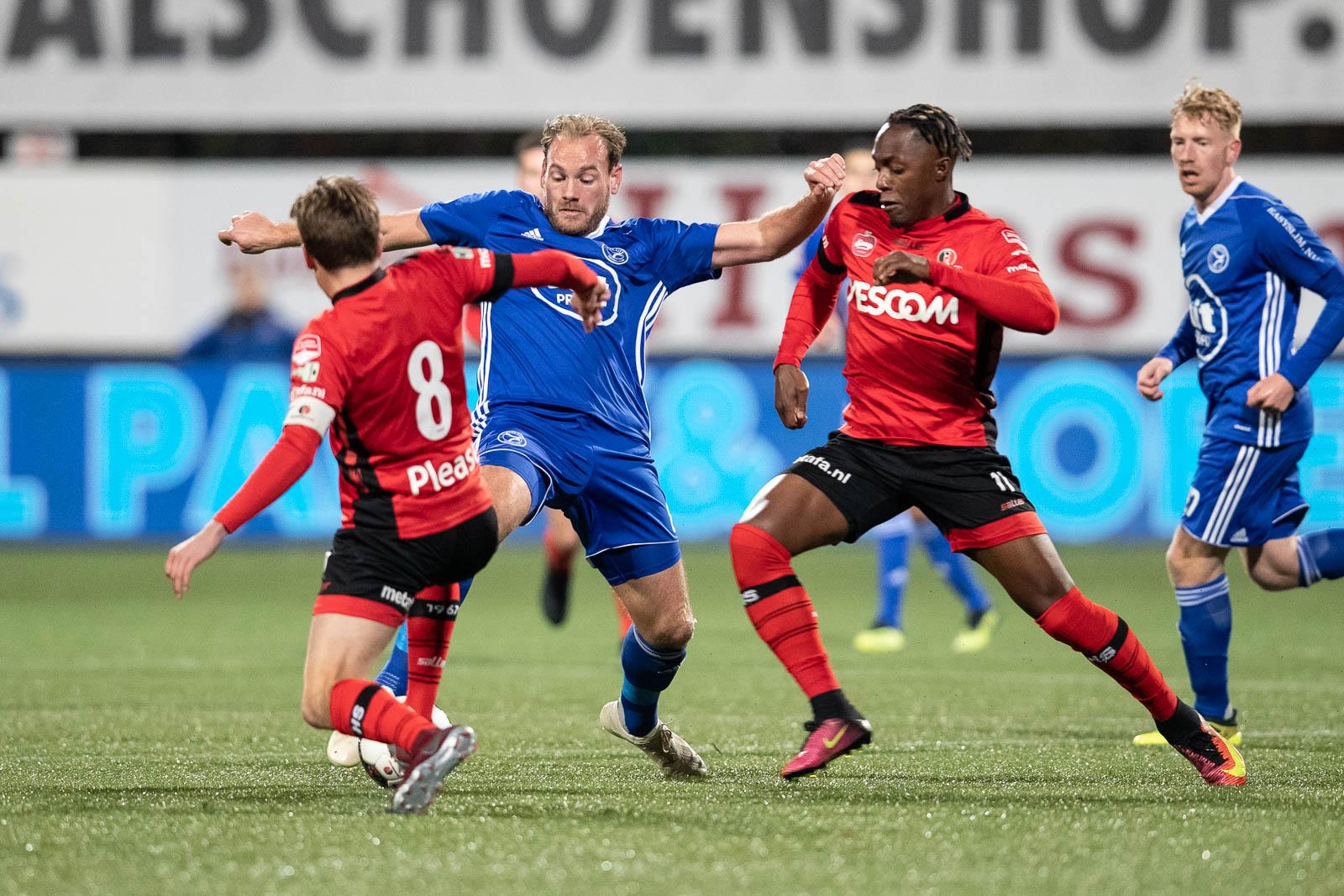 Verkoop awayday Helmond Sport 23 augustus