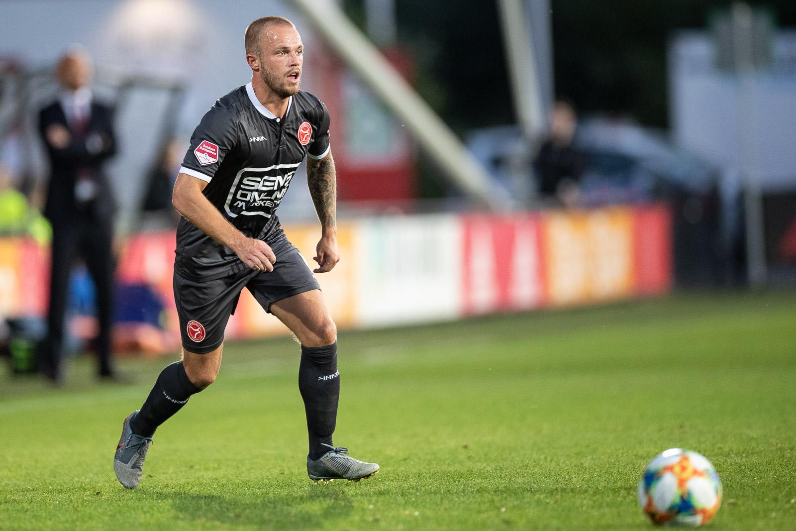 Steun Almere City FC op bezoek bij Excelsior