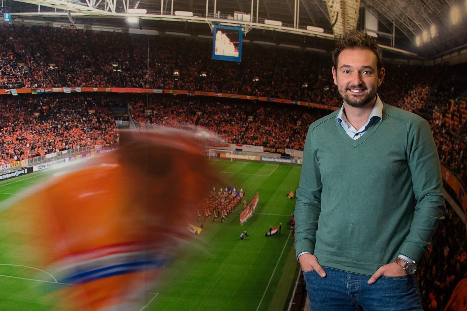 Teun Jacobs nieuwe technisch manager Almere City FC