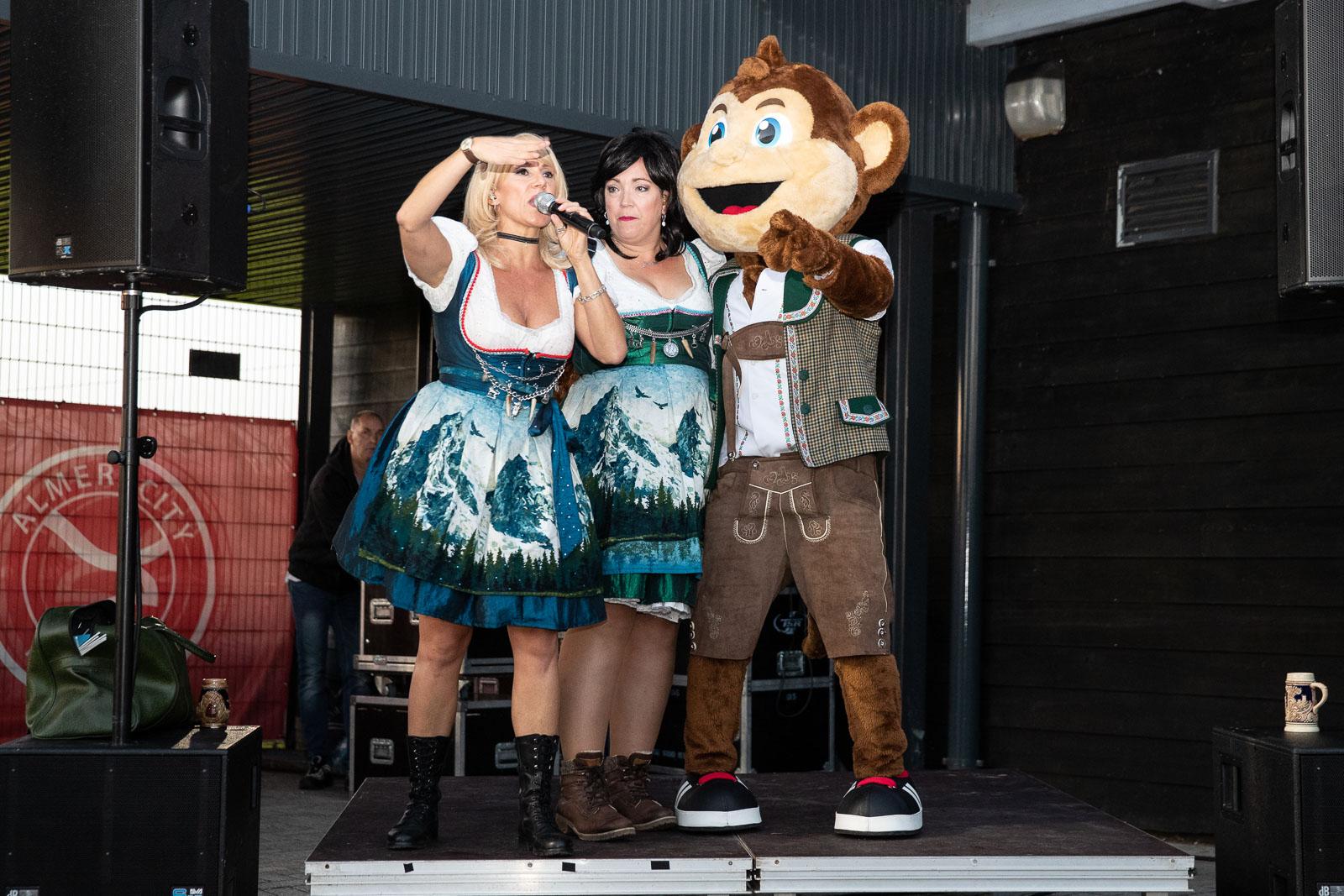 Oktoberfest: online ticketverkoop hervat