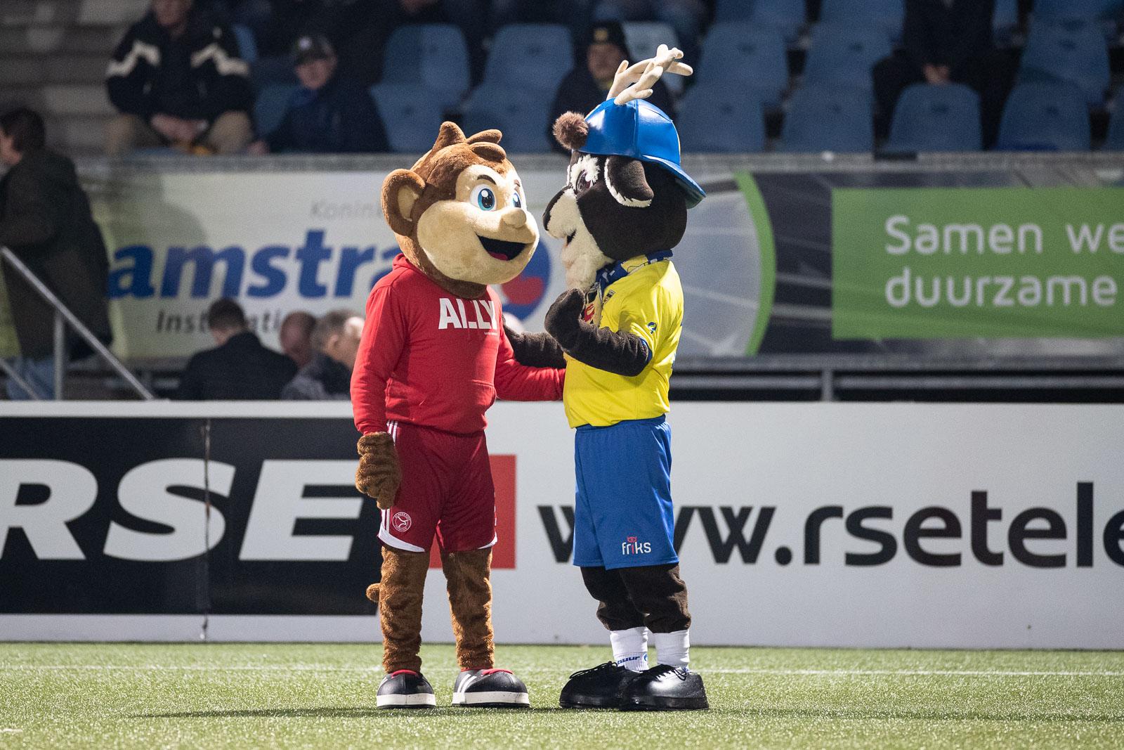 Kidsclub Awayday: Samen met Ally naar Leeuwarden!