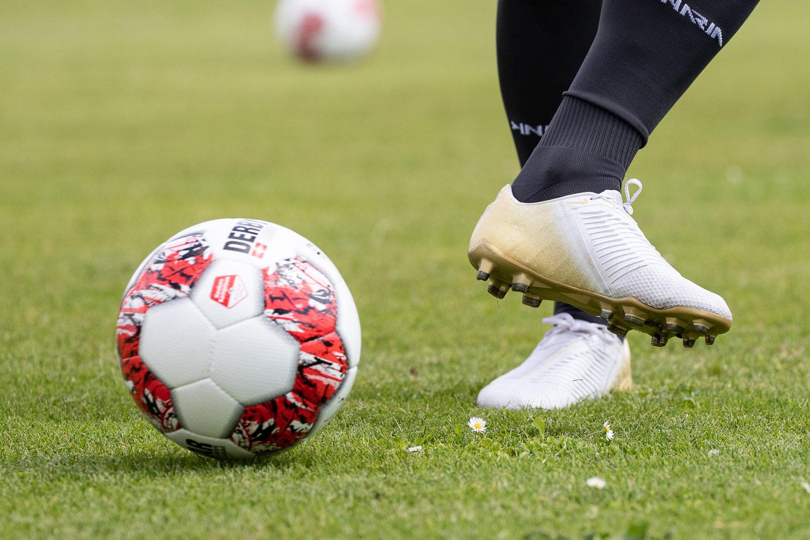 'Trainingsschema's delen via SoccerLab'