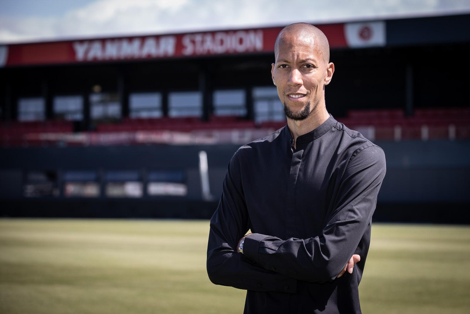 Almere City FC lijft ervaren Ryan Koolwijk in
