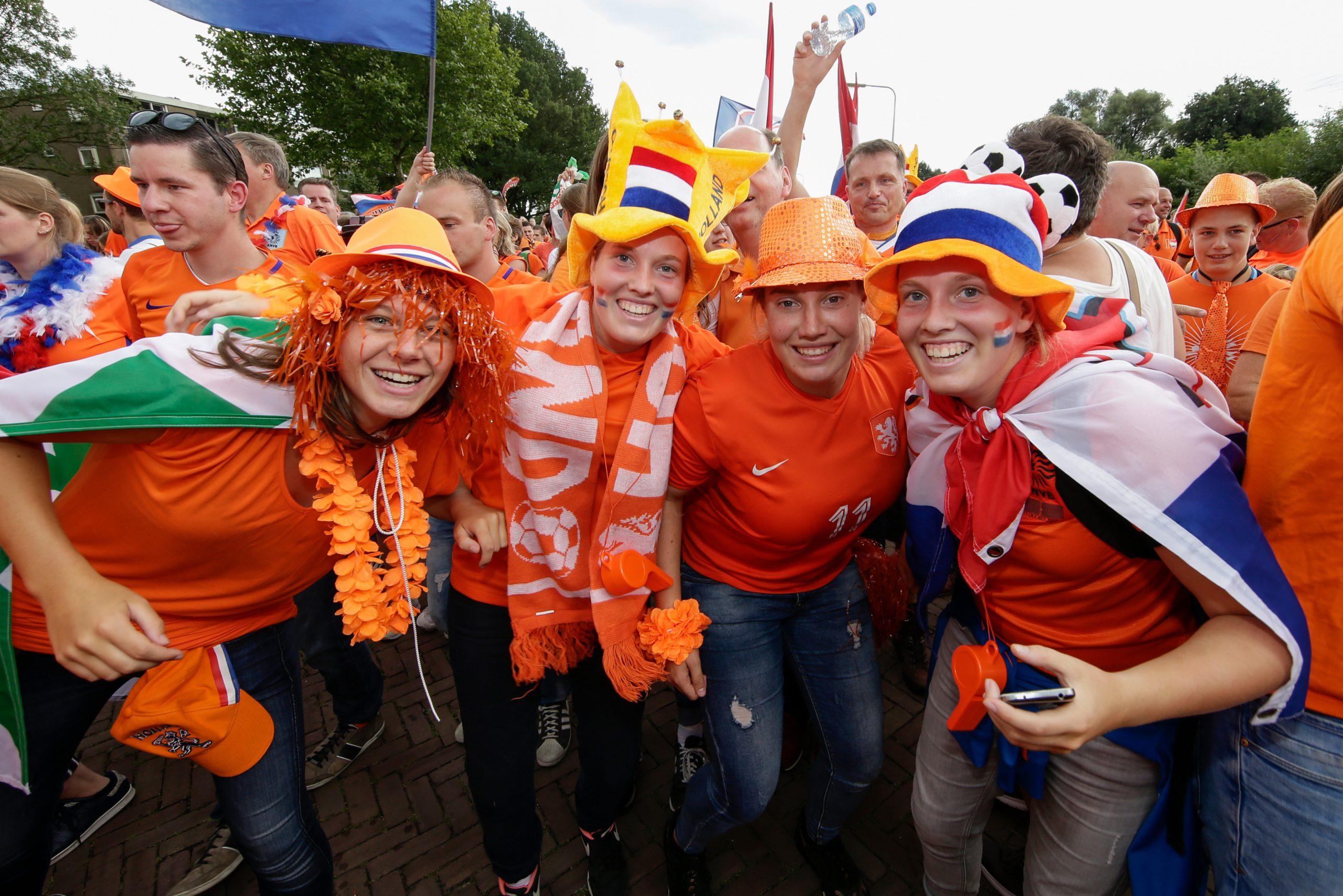 Unicum: Yanmar Stadion gastheer van Jong Oranje