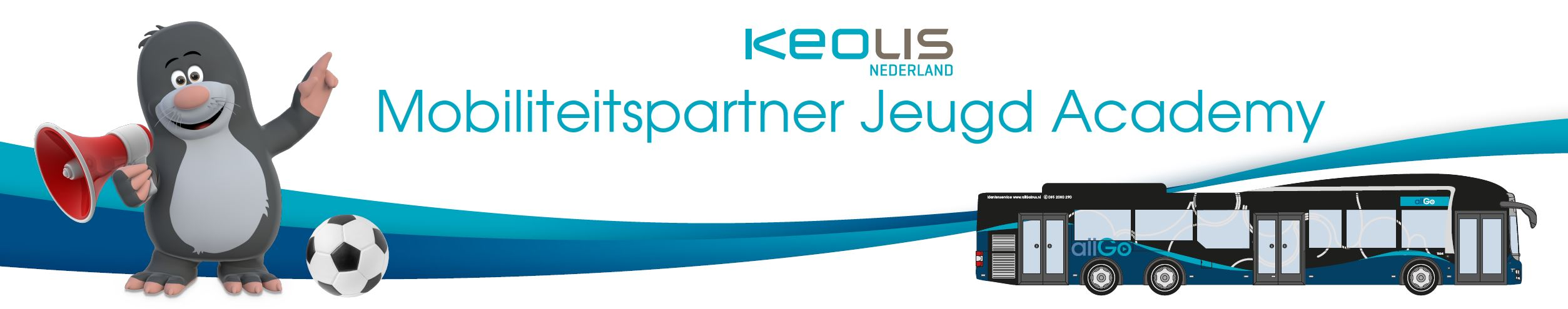 KEOLIS Banner