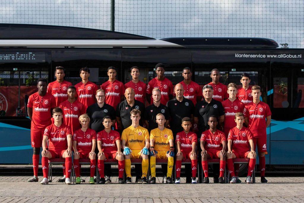 Team-O16