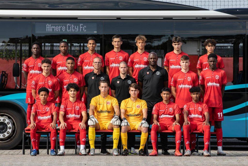 Team O17