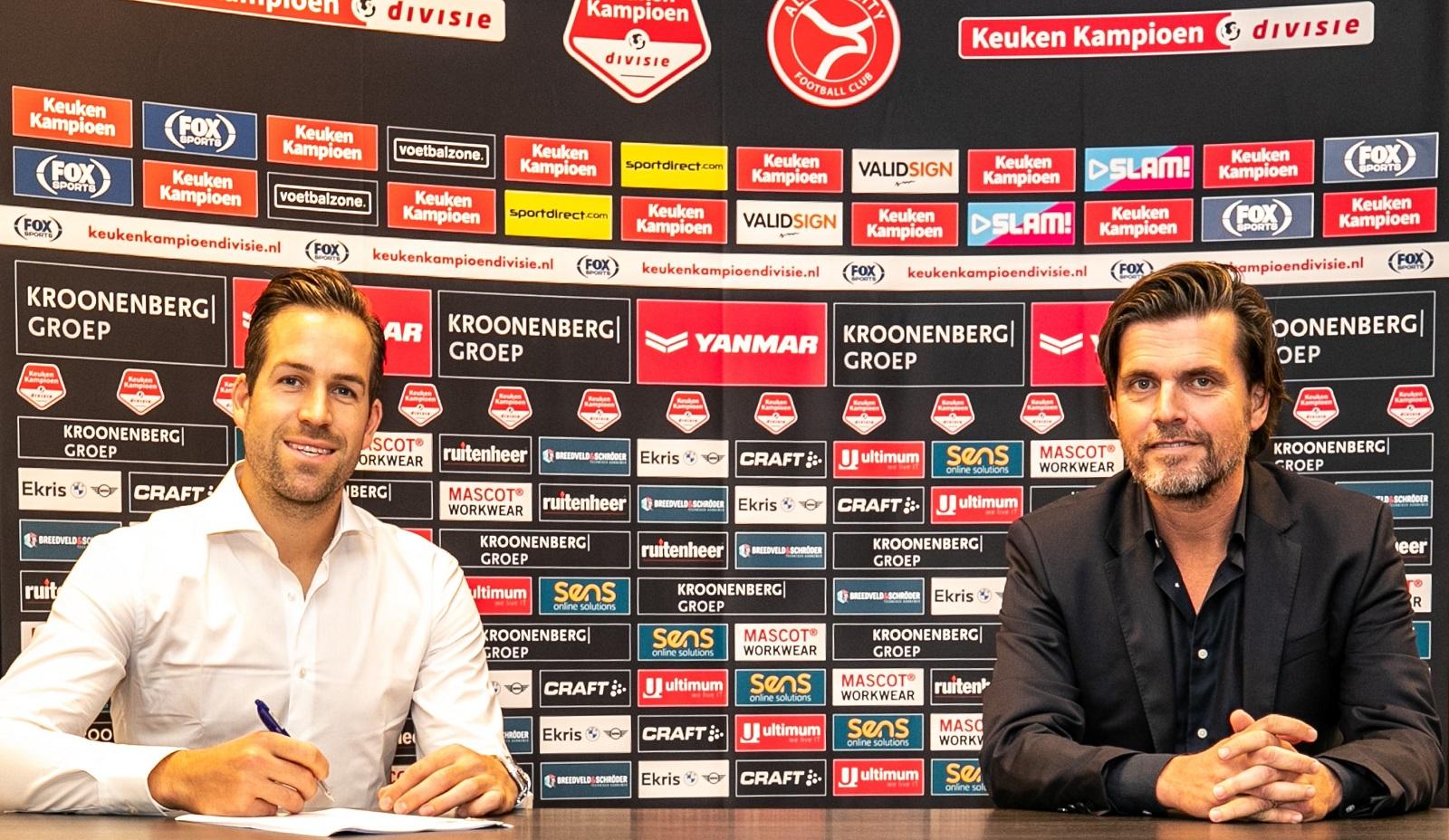 Tixxio en Almere City FC storten zich in nieuw ticketingavontuur