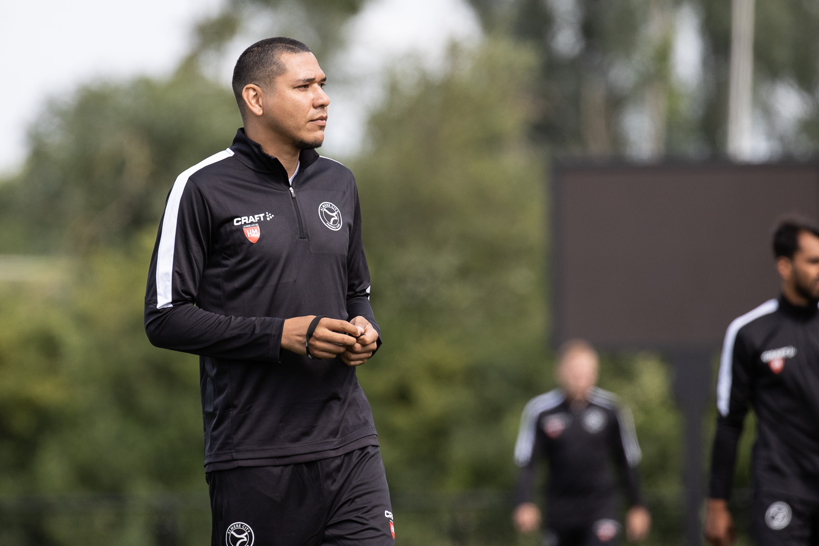 Almere City FC O21 opnieuw in Eredivisie