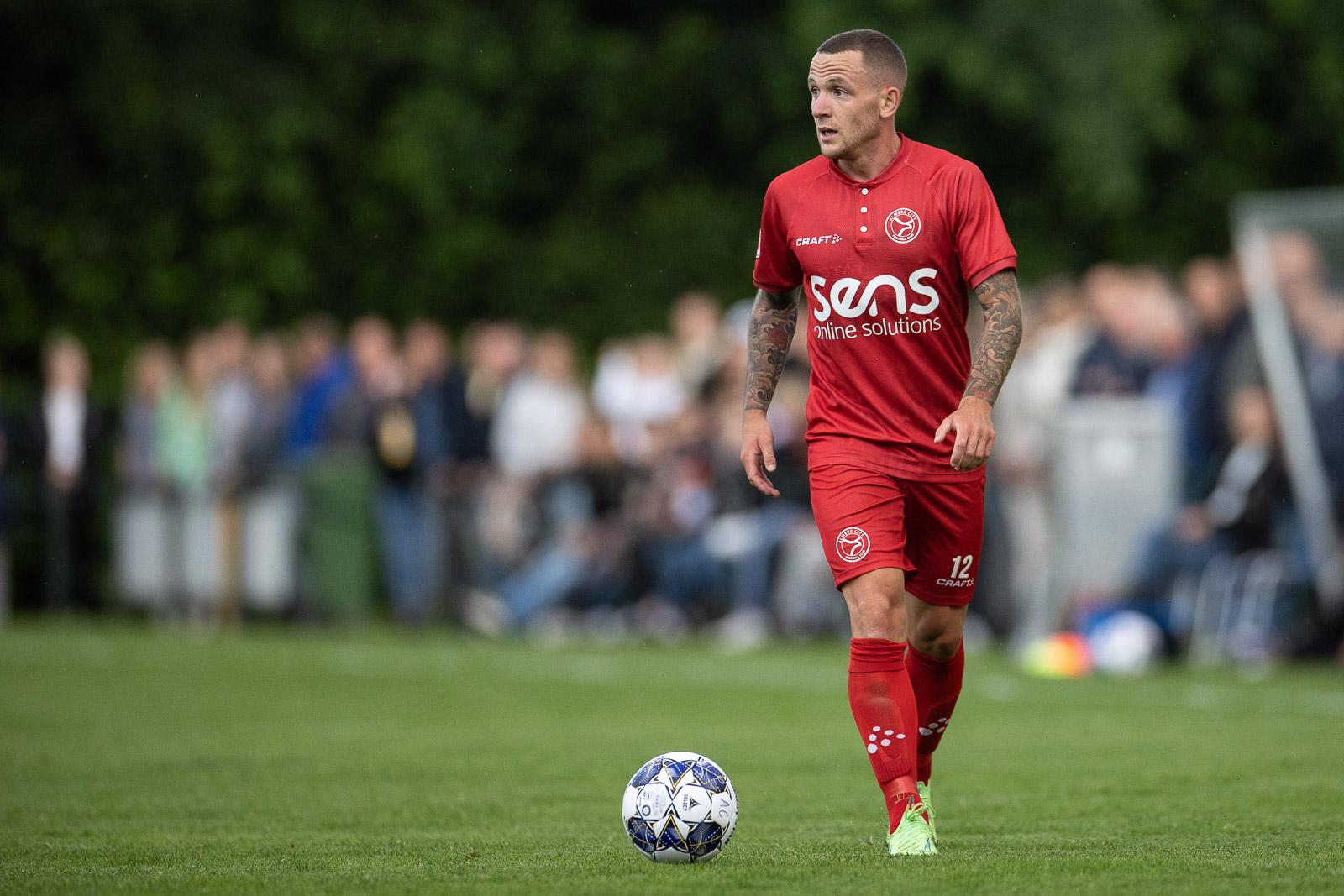 SenS Online Solutions en Almere City FC gaan voor 'driemaal is scheepsrecht'