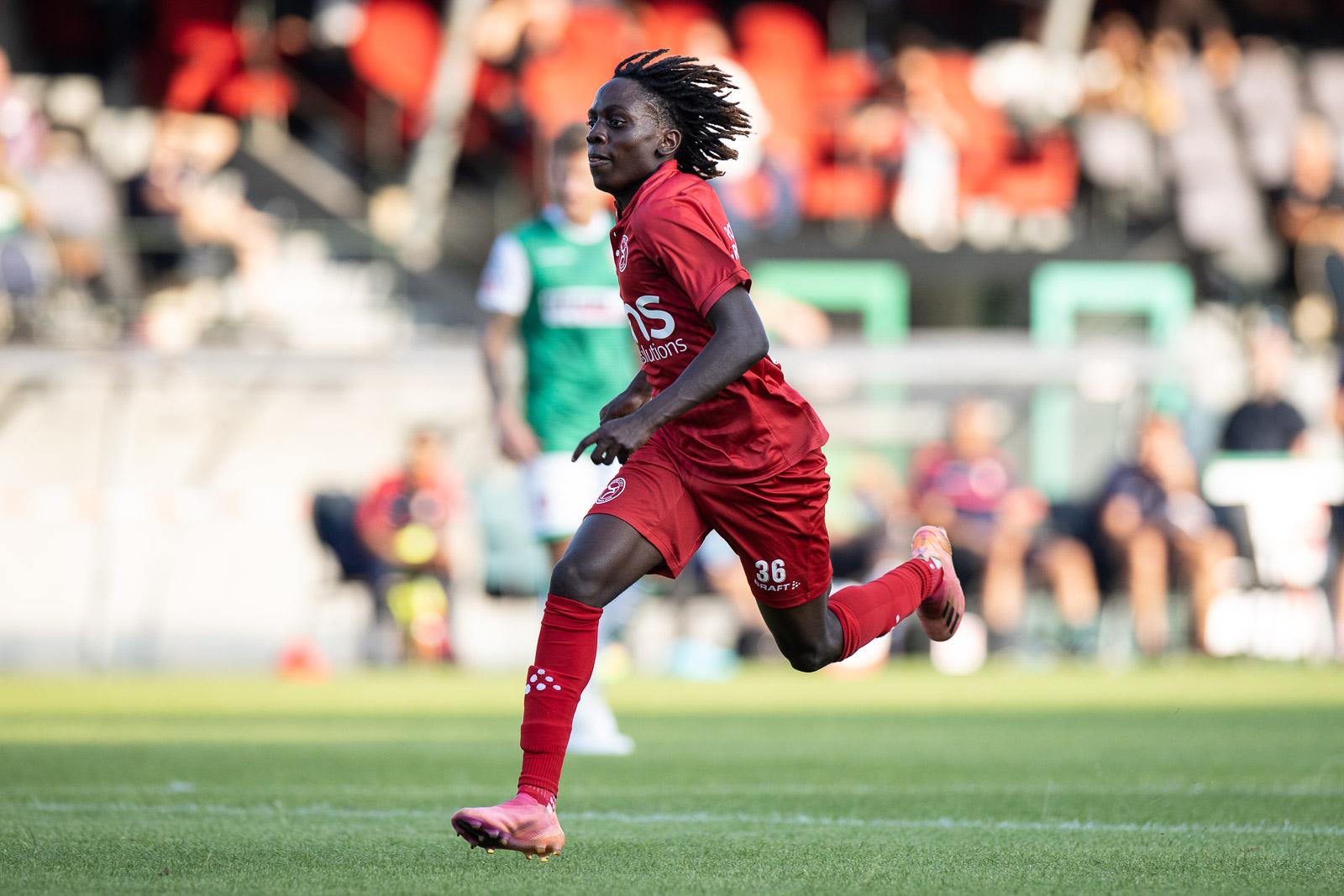O21 begint oefencampagne met nipt verlies bij Feyenoord