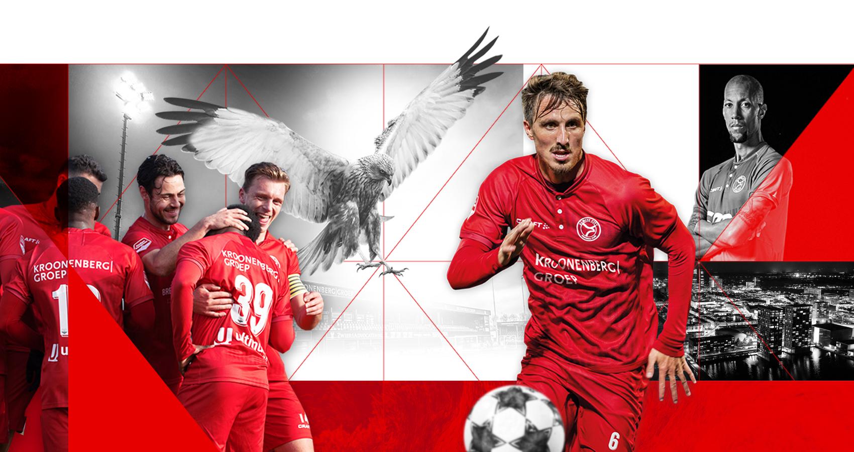 Verleng je Almere City FC seizoenkaarten